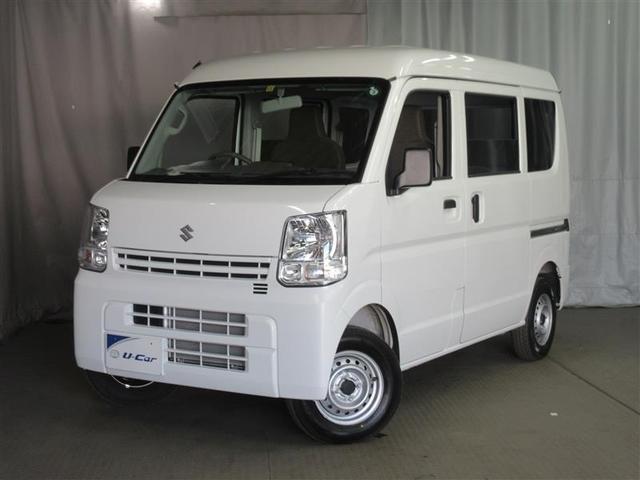 スズキ PAリミテッド 4WD キーレス