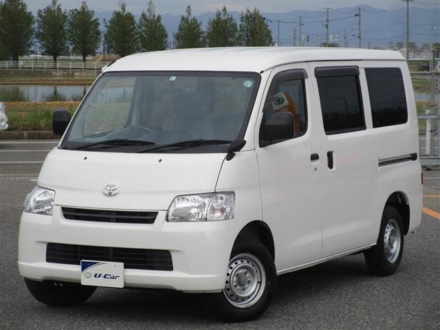 トヨタ GL 4WD ナビ&TV ETC キーレス 盗難防止装置 乗車定員5人 ABS Wエアコン エアバッグ オートマ