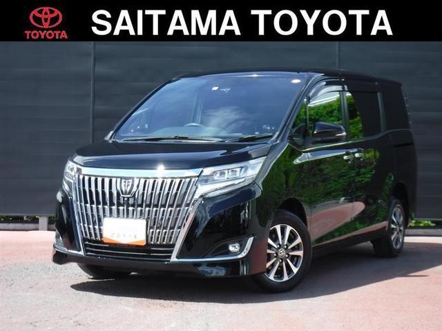 トヨタ Gi 合成皮革・LEDヘットライト・10インチナビ・後席ディスプレイ・ETC(2.0)・両側電動スライドドア・リヤエアコン・4WD