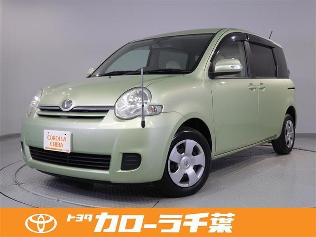 トヨタ X 保証付(1年間走行距離無制限保証) CD キーレスエントリー 3列シート 電動格納ミラー 両側スライドドア