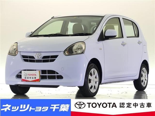 トヨタ L CDステレオ/ETC/アイドリングストップ/ワンオーナー/タイヤ4本交換