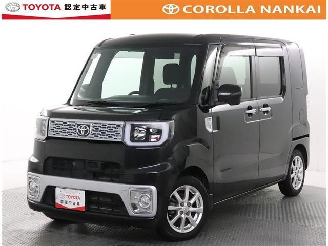 トヨタ ピクシスメガ X SA