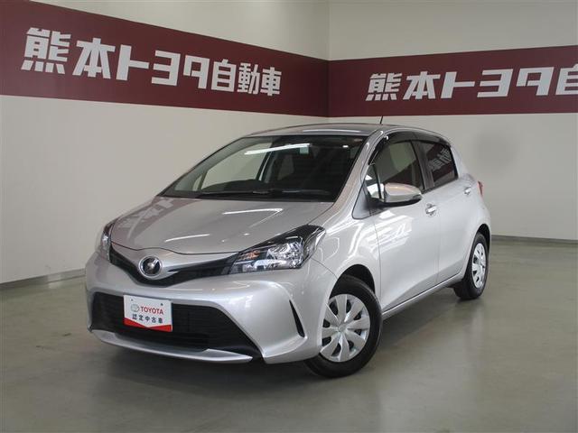 トヨタ F ・純正ナビ ・バックモニター ・ワンセグ ・CD再生機能 ・アイドリングストップ ・ETC ・ロングラン保証