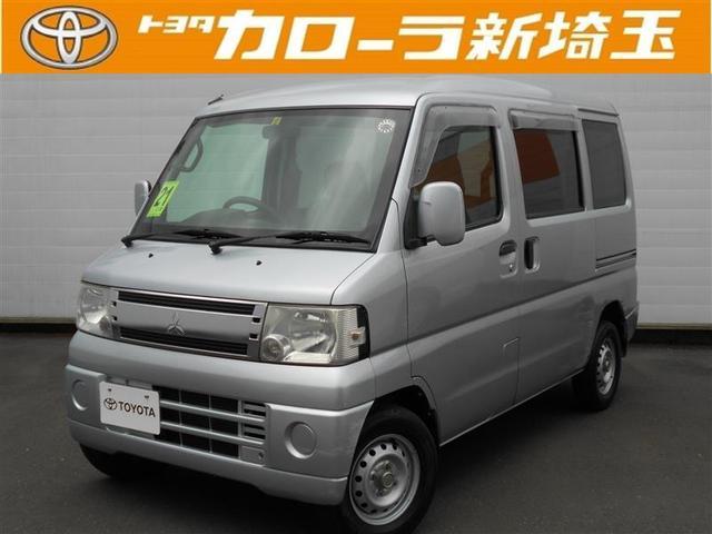 三菱 ミニキャブバン CL 4WD 記録簿