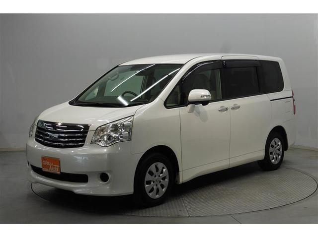 トヨタ X スマートエディション 乗車定員8人