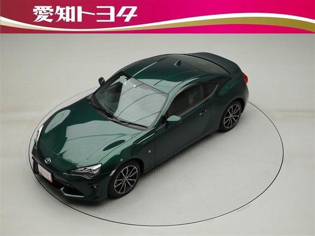トヨタ GT ブリティッシュグリーンリミテッド