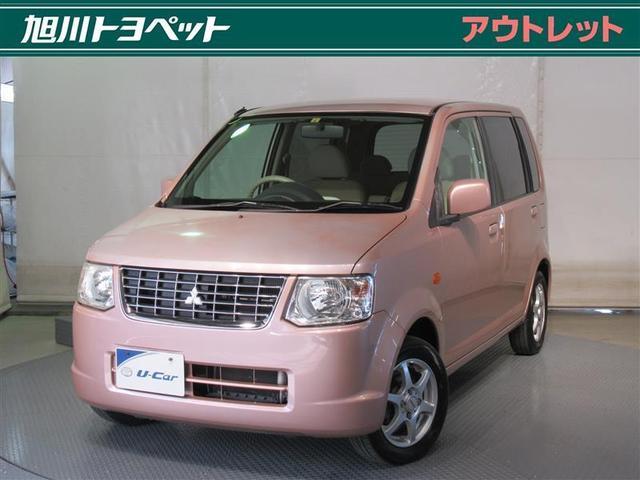 三菱 G 4WD ワンオーナー