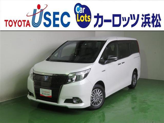 トヨタ HV GIブラック