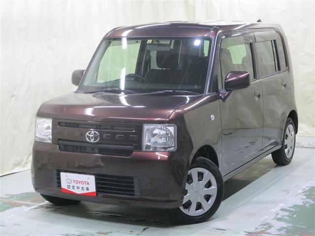 トヨタ X 4WD 寒冷地 スマートキー キーレス