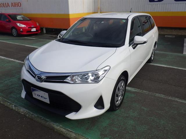 トヨタ 1.5X TSS・C(オートハイビーム・LDA・PCS) SDナビ ワンセグ ETC キーレス Bluetooth