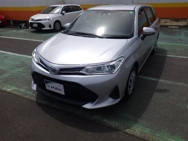 トヨタ 1.5X TSS・C(オートハイビーム・LDA・PCS) SDナビ ワンセグ ETC アイドリングストップ キーレス