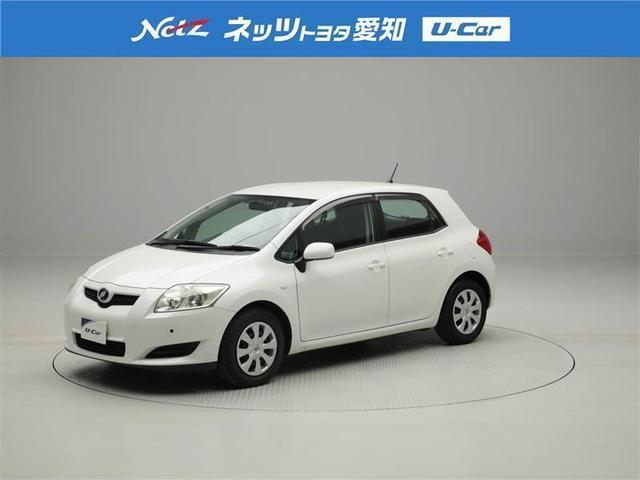 トヨタ 150X Mパッケージ CD ETC フルセグメモリーナビ ABS エアバッグ キーレス パワーウインドウ