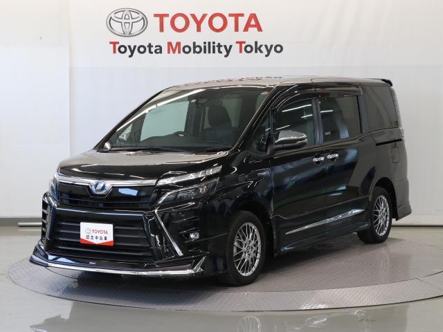 トヨタ ZS キラメキ
