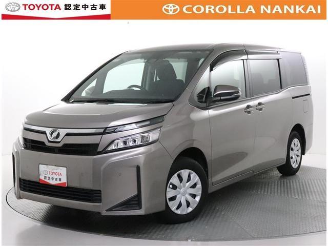 トヨタ X トヨタセーフティーセンス