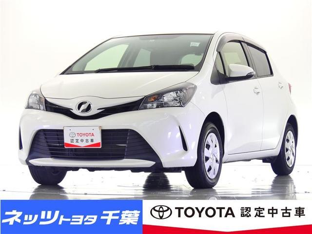 トヨタ F CDステレオ/スマートキー/ワンオーナー/タイヤ4本交換