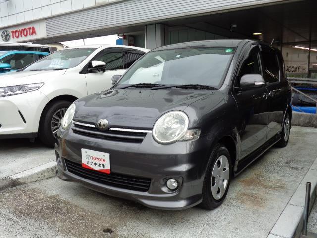トヨタ X Sエディション CD ETC キーレス 3列シート