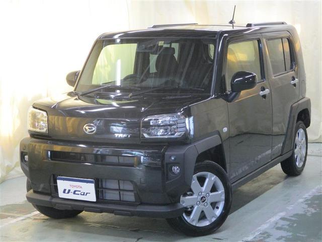 ダイハツ G 4WD 衝突被害軽減システム LEDヘッドランプ アルミホイール スマートキー アイドリングストップ キーレス