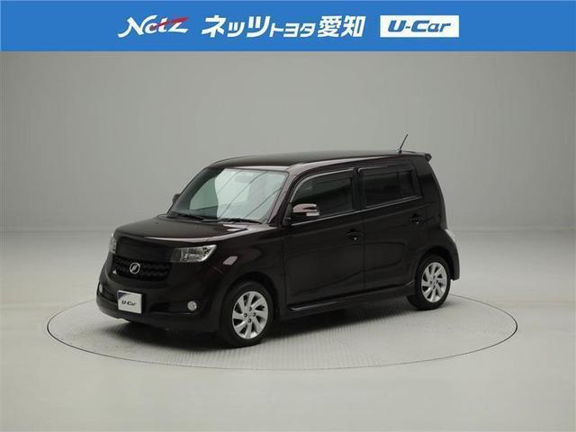 トヨタ bB S エアロパッケージ アルミ キーレス CD エアバック キセノン ABS