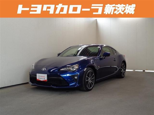 トヨタ GT フルセグ メモリーナビ DVD再生 ミュージックプレイヤー接続可 バックカメラ ETC LEDヘッドランプ 記録簿