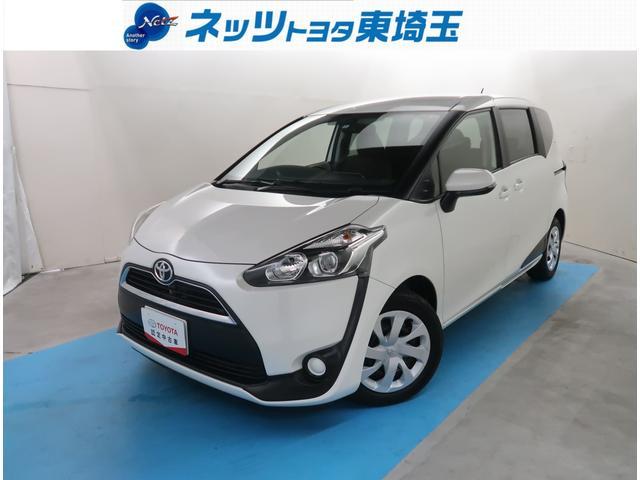トヨタ G SDナビゲーション 両側電動スライドドア アイドリングストップ機能