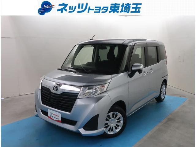 トヨタ G 純正SDナビ バックカメラ ETC スマートキー Bluetooth接続