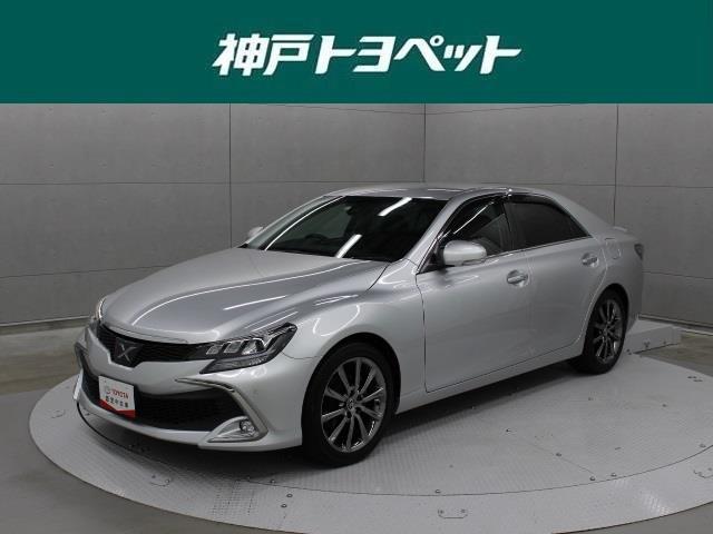 トヨタ 250RDS SDナビ フルセグ DVD再生 ETC ドラレコ シートヒーター LEDヘッドライト TSS-P