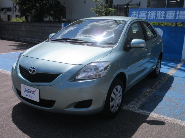 トヨタ X 4WD ETC