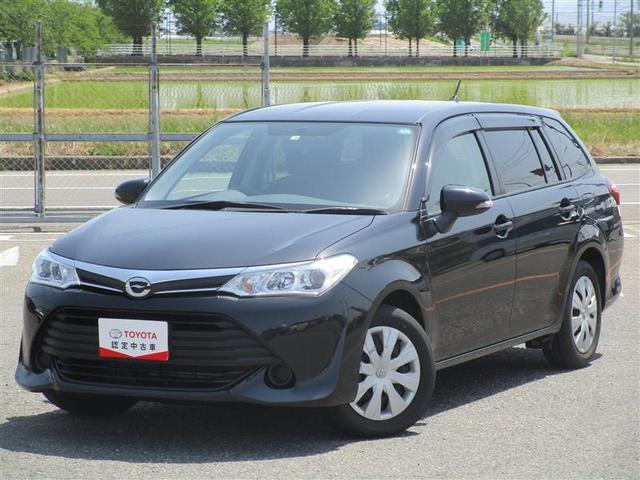 トヨタ 1.5X ETC アイドリングストップ ミュージックプレイヤー接続可 横滑り防止機能 キーレス 乗車定員5人 ABS エアバッグ オートマ