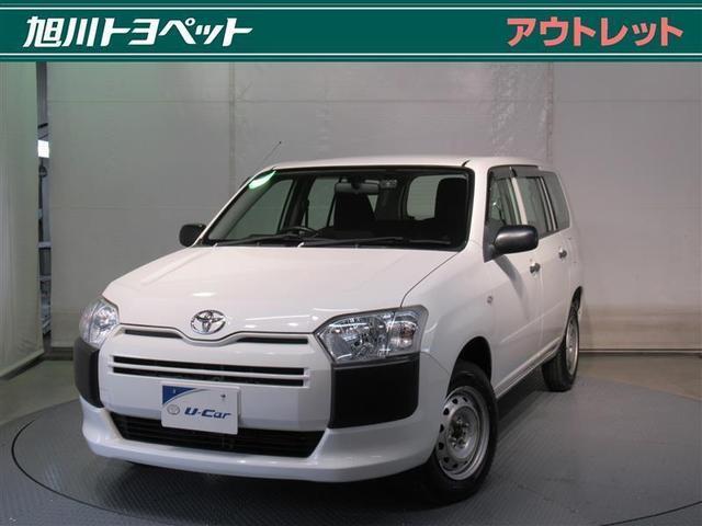 トヨタ プロボックス DXコンフォート 4WD ETC
