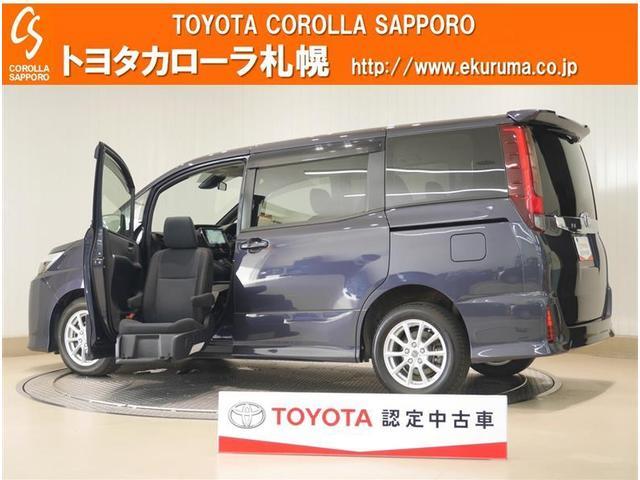 トヨタ ウェルキャブ SI ウェルキャブ SI 助手席リフトアップシート車 4WD