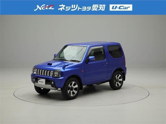 スズキ クロスアドベンチャーXC AW CDオーディオ キーレスエントリー パートタイム4WD ABS ワンオ-ナ- AC ETC付