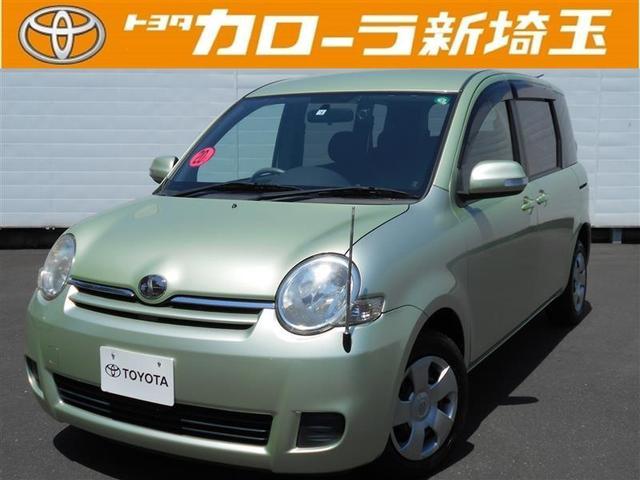 トヨタ Xリミテッド HDDナビ バックカメラ 電動スライドドア 乗車定員7人 3列シート