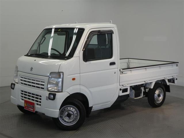 スズキ KCパワステ 4WD