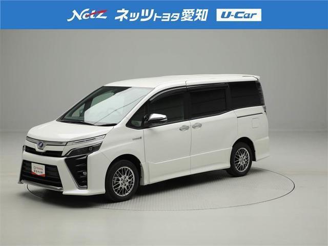 トヨタ ZS キラメキ トヨタ認定中古車
