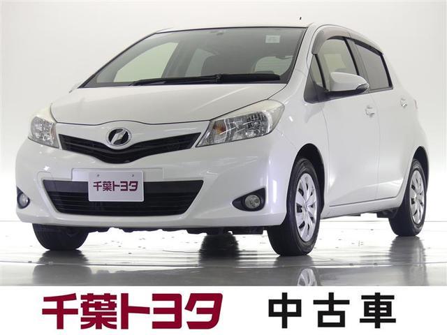 トヨタ F スマートストップパッケージ・スマイルエディション ETC スマートストップ ナビTV