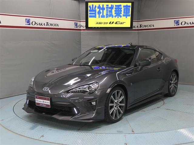 トヨタ GT 元試乗車 フルセグ メモリーナビ DVD再生 バックカメラ ETC ドラレコ LEDヘッドランプ
