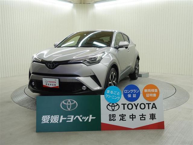 トヨタ G-T LEDエディション