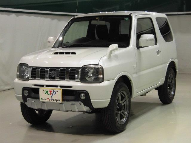 スズキ クロスアドベンチャー 4WD フルセグ メモリーナビ ETC
