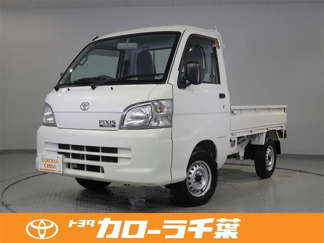 トヨタ スペシャルエアコン・パワステバージョン ワンオーナー パワーステアリング エアコン 12か月走行距離無制限保証