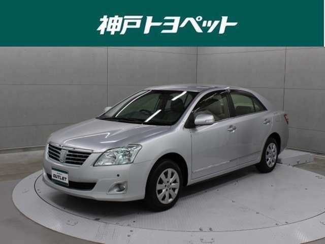 トヨタ 1.8X LプライムG