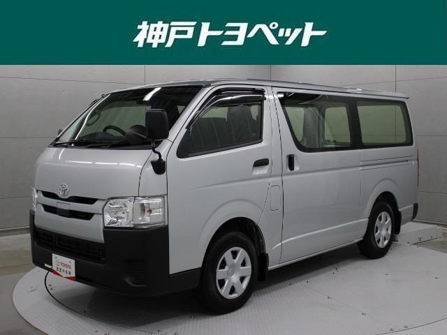 トヨタ ロングDX ETC ドラレコ TSS ワンオーナー
