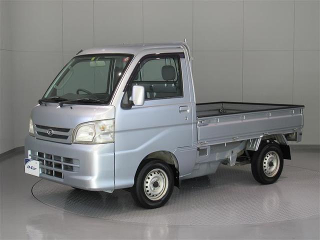 ハイゼットトラック(ダイハツ) エクストラサンホウ 4WD 5速マニュアル CD 中古車画像