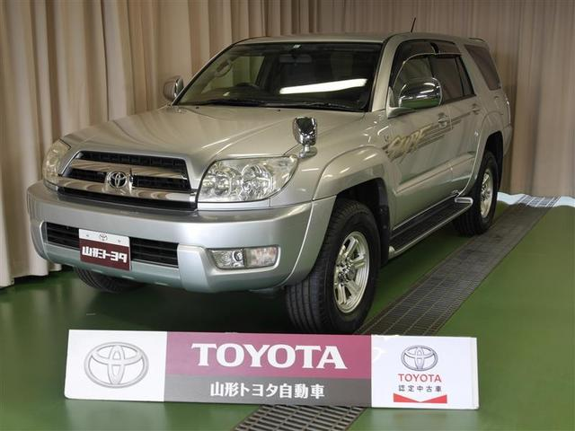 トヨタ SSR-X 4WD バックカメラ ワンオーナー