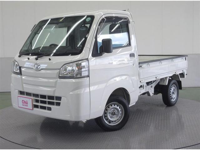 トヨタ スタンダード エアコン・パワステレス 4WD