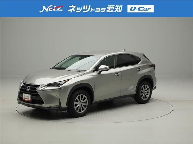 レクサス NX300h Iパッケージ トヨタ認定中古車