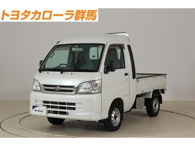 ダイハツ ハイゼットトラック ジャンボ 4WD ETC