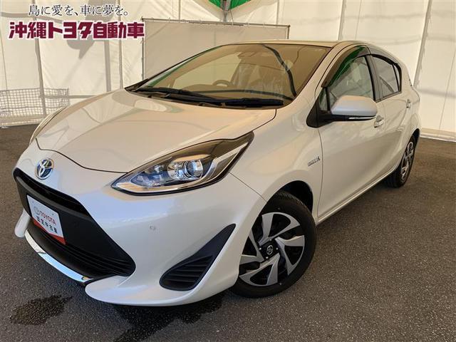 アクア(沖縄 中古車) 色:ホワイトパールクリスタルシャイン 価格:179.3万円 年式:2020(令和2)年 走行距離:0.6万km