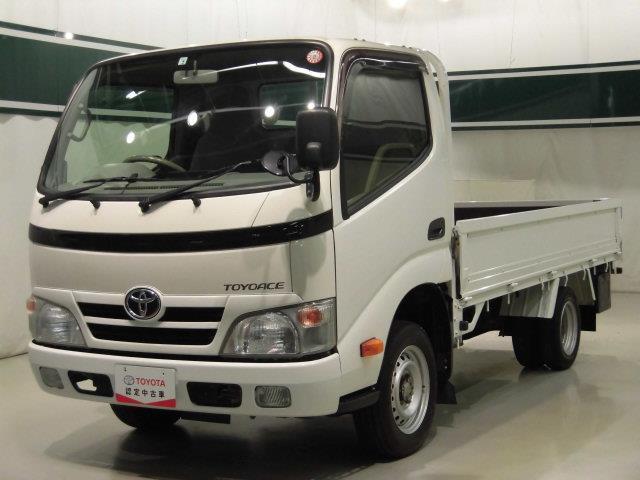 トヨタ ロングジャストロー ETC ディーゼル