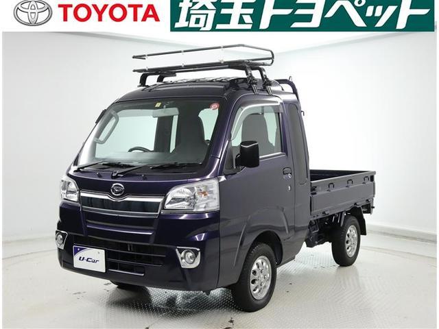 ダイハツ ジャンボ 4WD ETC