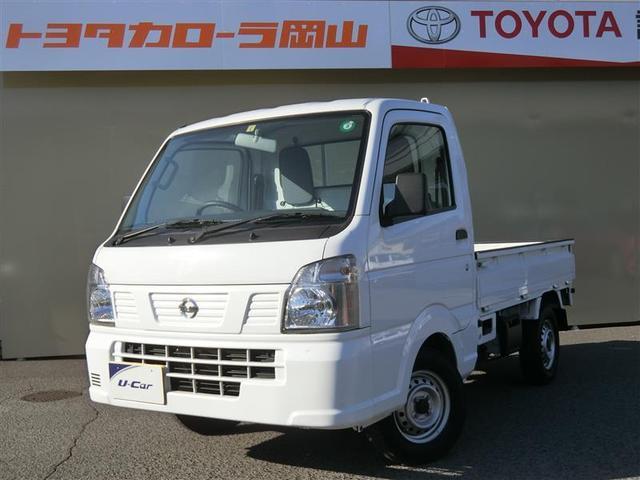 日産 NT100クリッパートラック DX農繁仕様 4WD